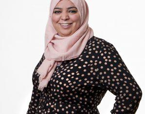Yassmine El Ksaihi